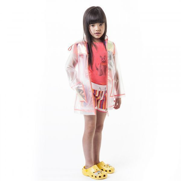 Куртка детские BILLIEBLUSH модель ID592 , 2017