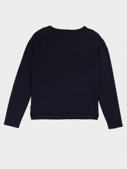 Пуловер BILLIEBLUSH модель U15655/85T — фото 2 - INTERTOP