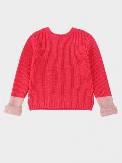 Пуловер BILLIEBLUSH модель U15656/499 — фото 2 - INTERTOP