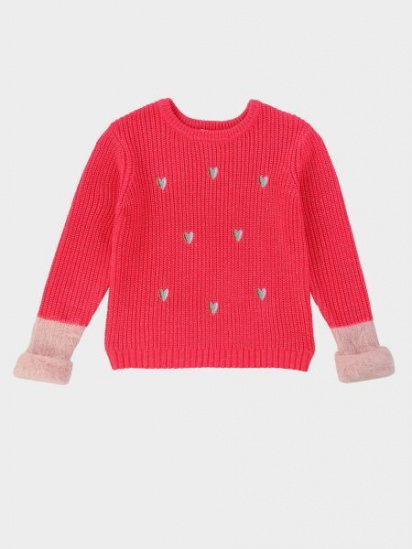 Пуловер BILLIEBLUSH модель U15656/499 — фото - INTERTOP