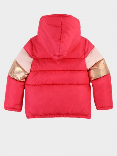 Куртка BILLIEBLUSH модель U16230/48M — фото 2 - INTERTOP