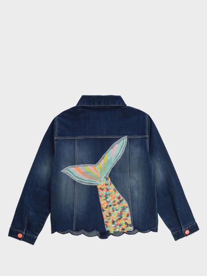 Куртка BILLIEBLUSH модель U16241/Z40 — фото 2 - INTERTOP