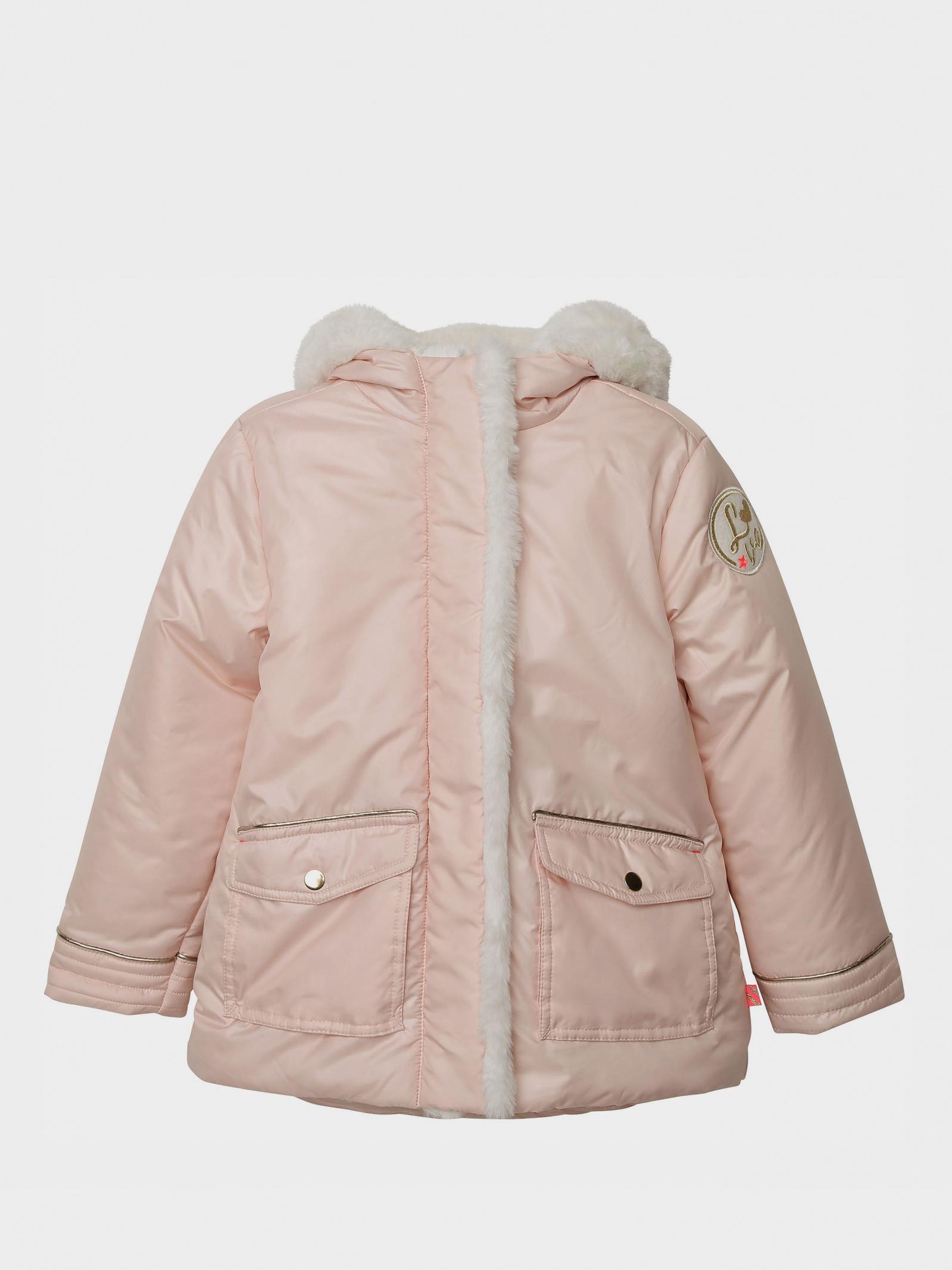 Куртка дитяча BILLIEBLUSH модель U16267/45X - фото