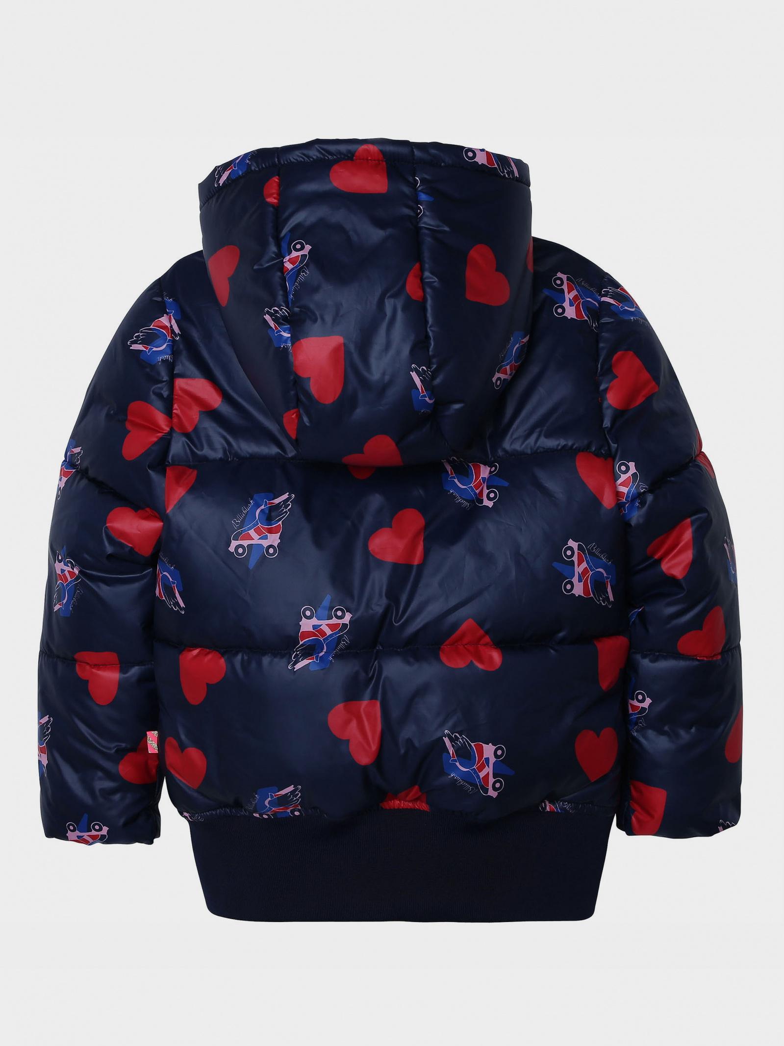 BILLIEBLUSH Куртка дитячі модель U16268/Z40 відгуки, 2017