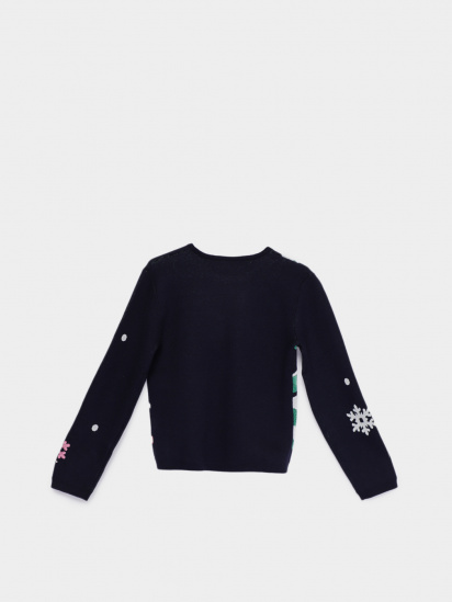 Пуловер BILLIEBLUSH модель U15904/85T — фото 2 - INTERTOP