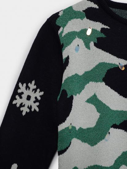 Пуловер BILLIEBLUSH модель U15904/85T — фото 3 - INTERTOP