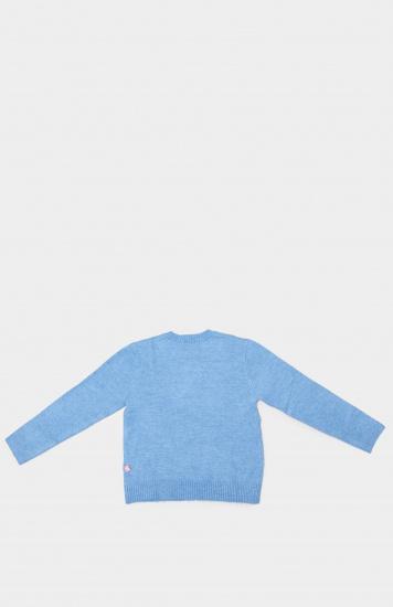 Пуловер BILLIEBLUSH модель U15905/78E — фото 2 - INTERTOP