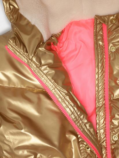 Зимова куртка BILLIEBLUSH модель U16311/Z98 — фото 3 - INTERTOP
