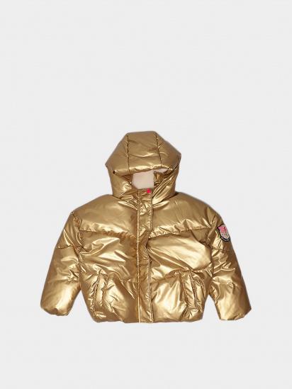 Зимова куртка BILLIEBLUSH модель U16311/Z98 — фото - INTERTOP