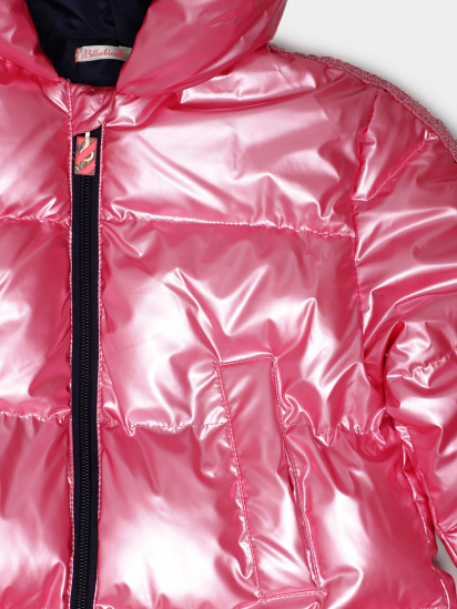 Зимова куртка BILLIEBLUSH модель U16301/465 — фото 3 - INTERTOP