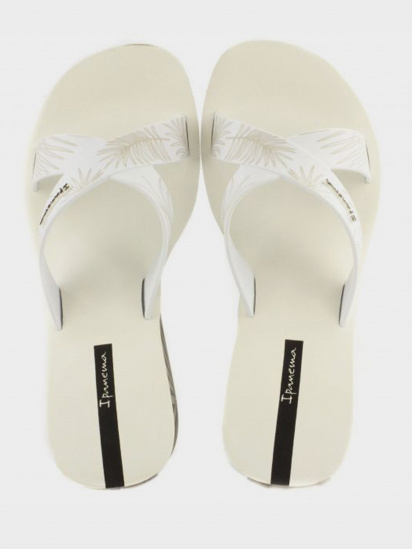 Шльопанці  для жінок Ipanema 81934-23968 купити взуття, 2017