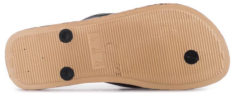 Вьетнамки для женщин Ipanema IQ70 размеры обуви, 2017