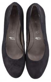 Туфлі  для жінок Tamaris 22403-25-001 black купити в Iнтертоп, 2017