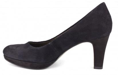 Туфлі  для жінок Tamaris 22403-25-001 black замовити, 2017