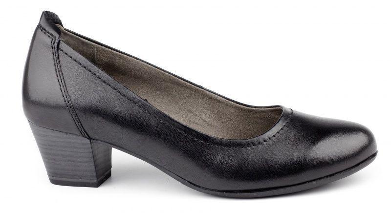 Туфли для женщин Tamaris IS150 размеры обуви, 2017