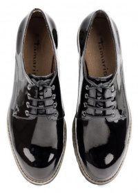 Полуботинки для женщин Tamaris IS151 брендовая обувь, 2017