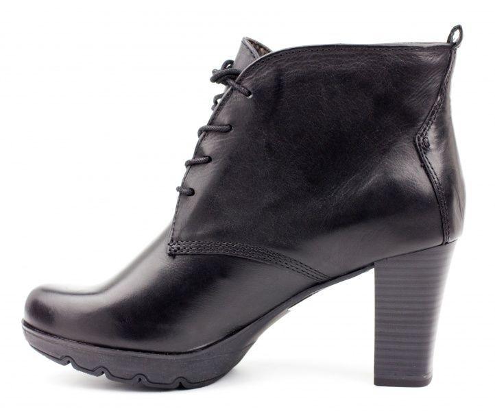 Tamaris Ботинки  модель IS156 размеры обуви, 2017