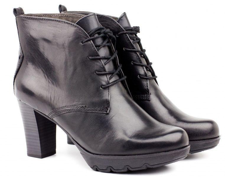 Tamaris Ботинки  модель IS156, фото, intertop