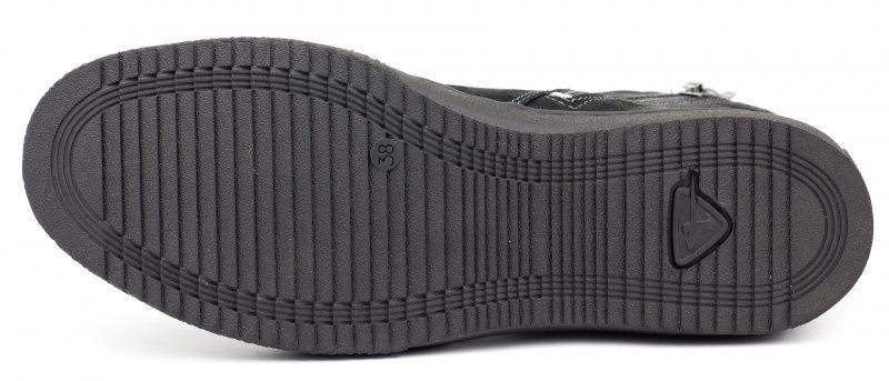 Tamaris Ботинки  модель IS158, фото, intertop