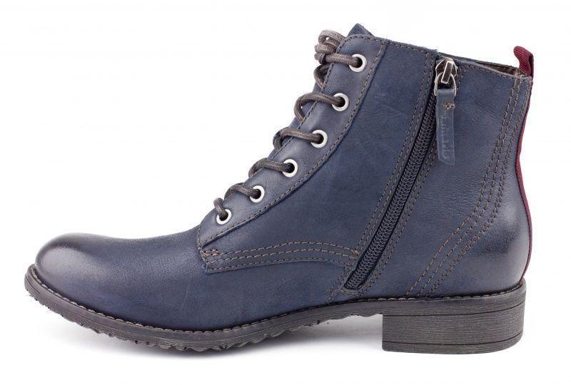 Tamaris Ботинки  модель IS159 размеры обуви, 2017