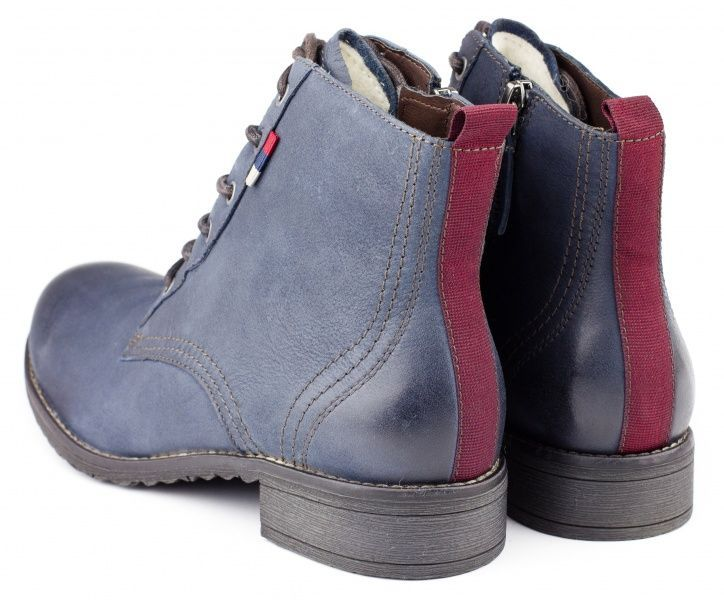 Tamaris Ботинки  модель IS159 размерная сетка обуви, 2017