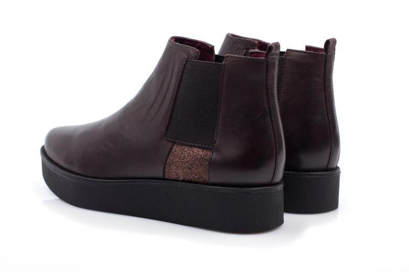 Tamaris Ботинки  модель IS189 размерная сетка обуви, 2017