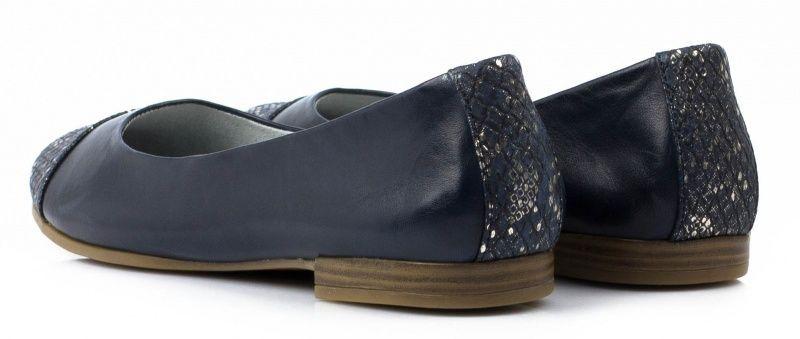 Балетки женские Tamaris IS193 размерная сетка обуви, 2017