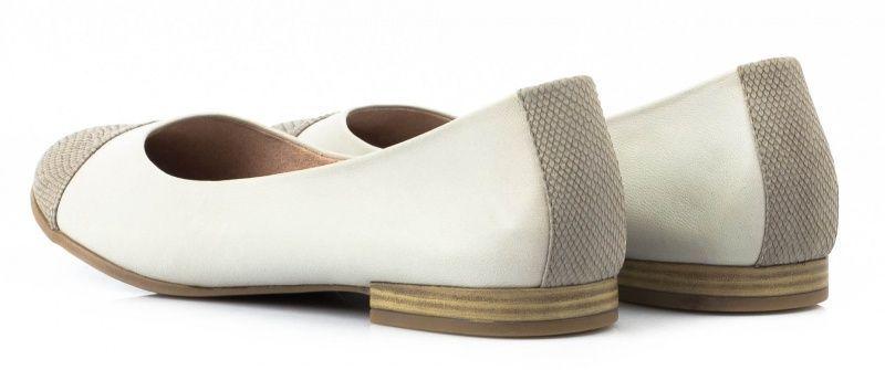 Tamaris Балетки  модель IS194 размерная сетка обуви, 2017