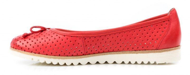 Tamaris Балетки  модель IS198 размеры обуви, 2017