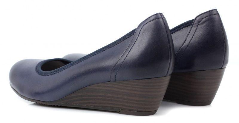 Туфли женские Tamaris IS201 размеры обуви, 2017