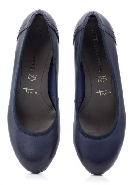 Туфли женские Tamaris IS201 купить в Интертоп, 2017