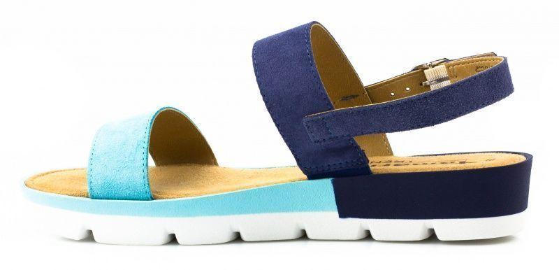 Сандалии для женщин Tamaris IS204 купить обувь, 2017