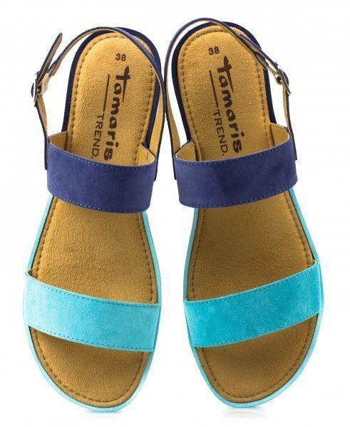 Tamaris Сандалии  модель IS204 купить обувь, 2017