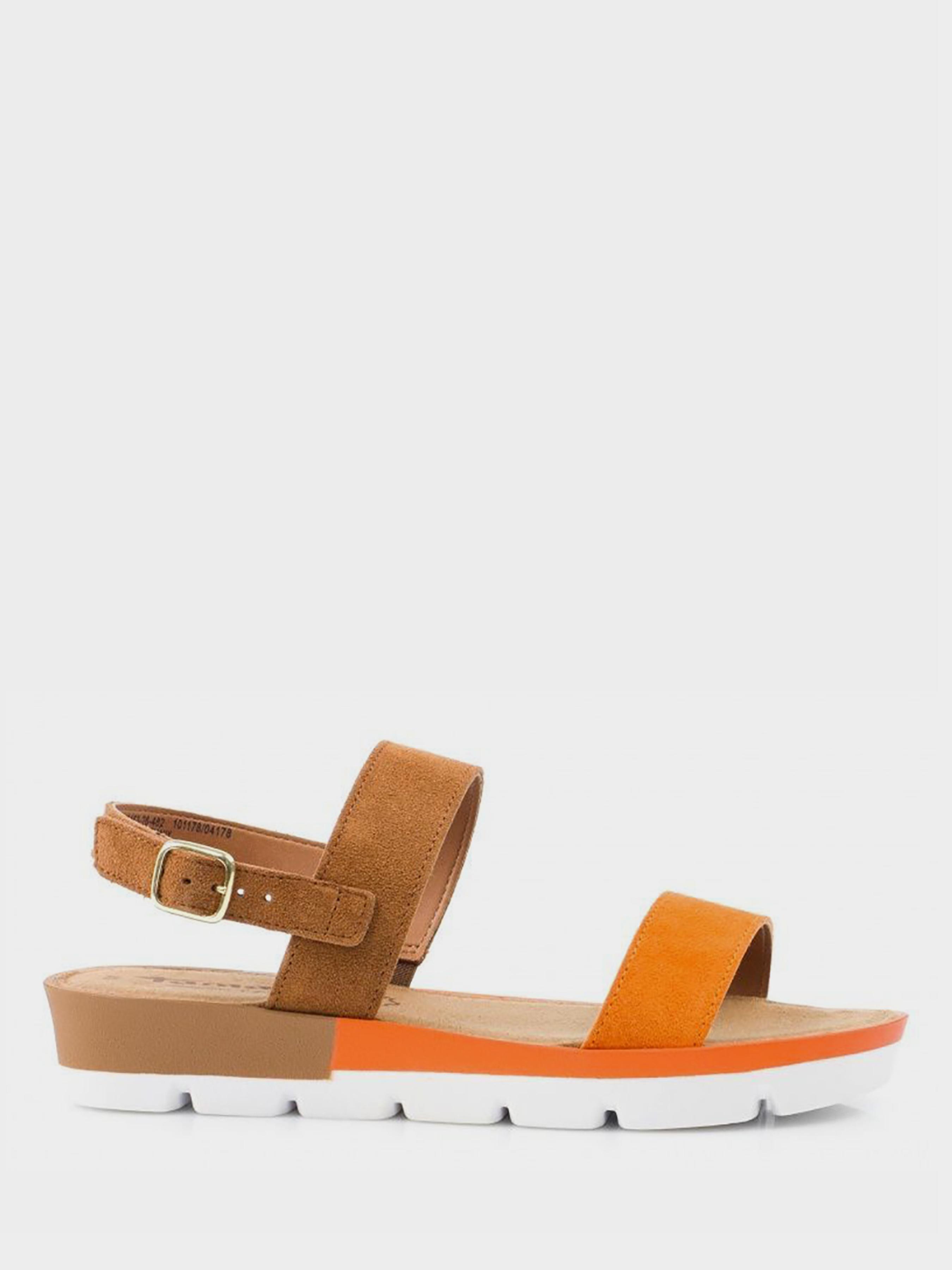 Сандалии для женщин Tamaris IS205 размерная сетка обуви, 2017