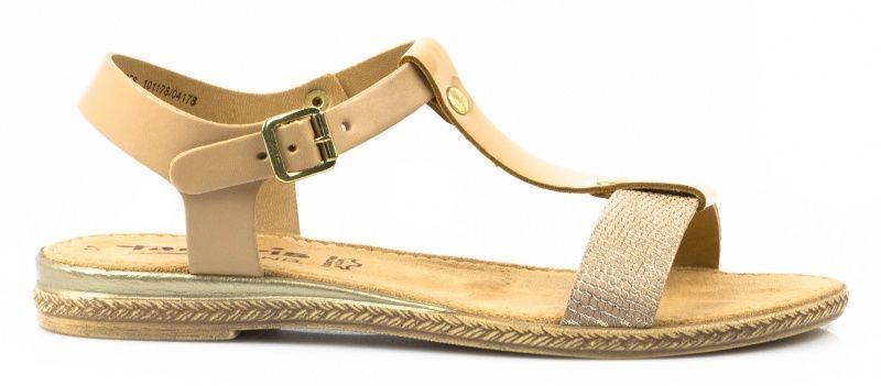 Сандалі  для жінок Tamaris IS207 розмірна сітка взуття, 2017