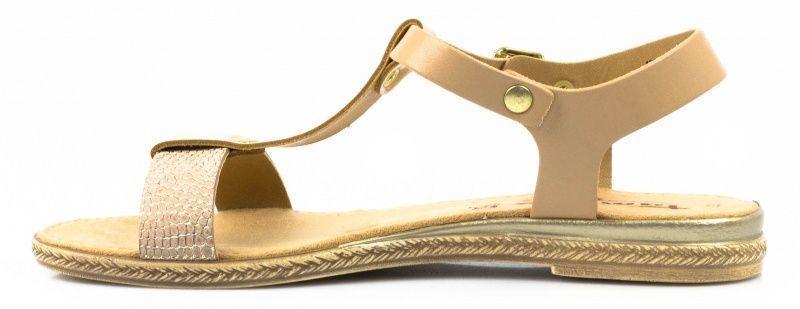 Сандалии для женщин Tamaris IS207 купить обувь, 2017