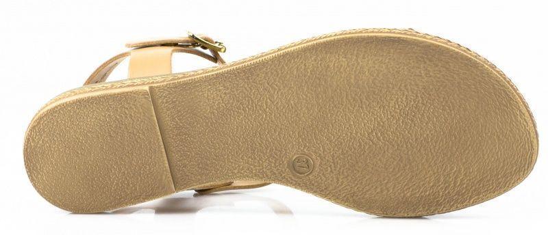 Сандалі  для жінок Tamaris IS207 розміри взуття, 2017