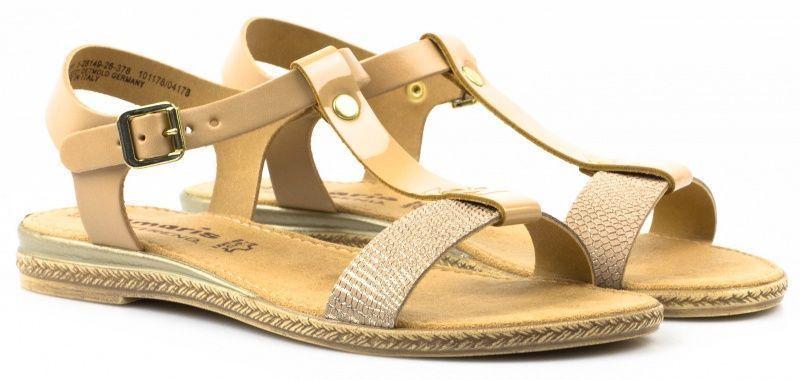 Сандалии для женщин Tamaris IS207 размерная сетка обуви, 2017
