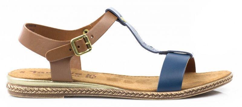 Tamaris Сандалии  модель IS208 размеры обуви, 2017