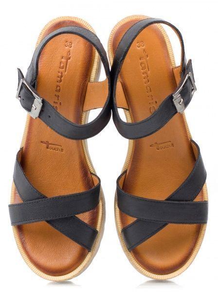 Босоножки для женщин Tamaris IS209 брендовая обувь, 2017