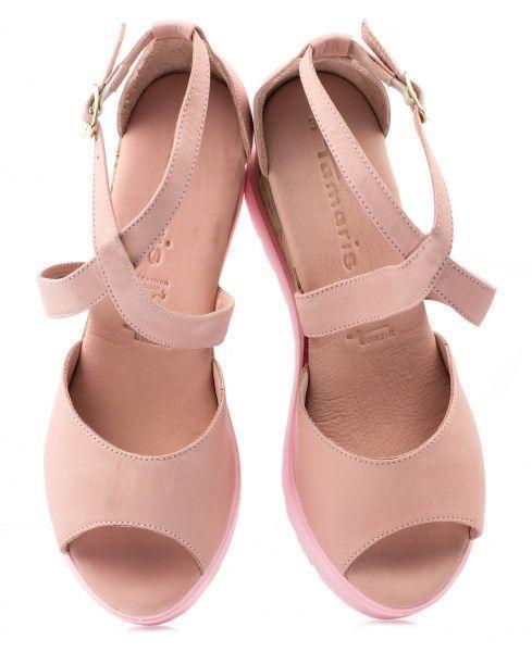 Босоножки для женщин Tamaris IS214 брендовая обувь, 2017