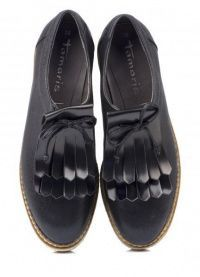 Полуботинки для женщин Tamaris IS250 брендовая обувь, 2017