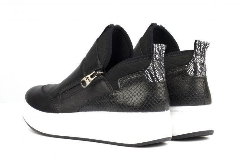 Tamaris Ботинки  модель IS256 размерная сетка обуви, 2017