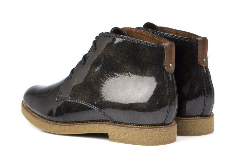 Ботинки женские Tamaris IS258 размерная сетка обуви, 2017