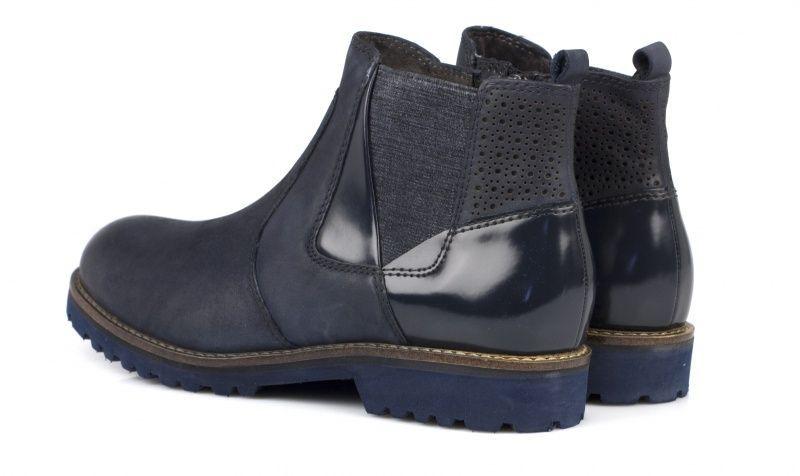 Ботинки женские Tamaris IS259 размерная сетка обуви, 2017