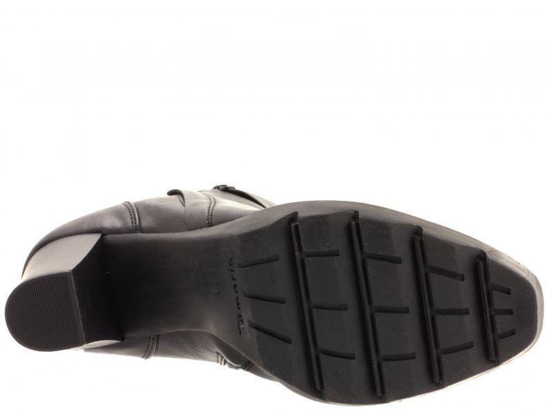 Ботинки женские Tamaris IS262 размерная сетка обуви, 2017