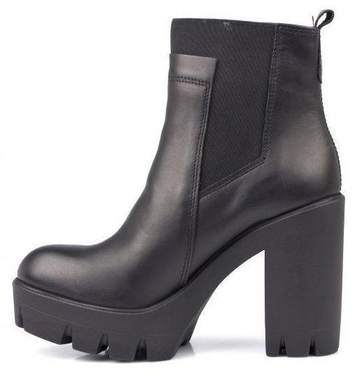 Tamaris Ботинки  модель IS264 размеры обуви, 2017