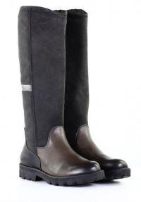 женская обувь Tamaris серого цвета, фото, intertop