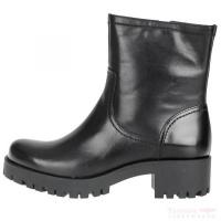 Ботинки для женщин Tamaris 25087-37-001 black продажа, 2017