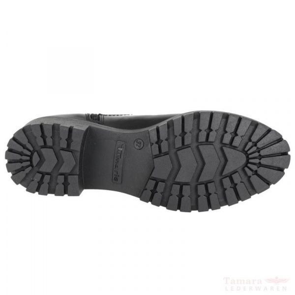 Ботинки для женщин Tamaris 25087-37-001 black купить в Интертоп, 2017